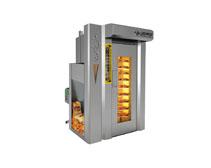 Forno Rotor 50x70 Laserweld elettrico